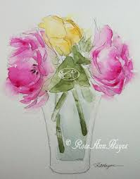343 best my watercolor paintings images on pinterest watercolor