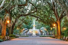 is savannah really the south u0027s most charming city