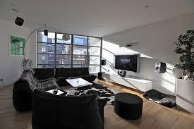 Game Room Interior Design - video game room in apartment