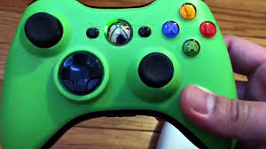 real vs fake microsoft xbox 360 wireless controllers how to spot