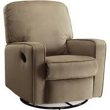 Glider Swivel Chairs Furniture U0026 Rug Classy Glider Recliner For Home Furniture Idea