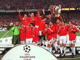 manchester united v bayern munich united won u0027t look to 1999 nou