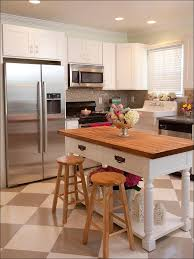 white kitchen island with seating kitchen island table with