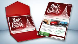red letter days merry christmas gift card 100 red letter days