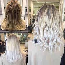 creating roots on blonde hair best 25 loreal ash blonde ideas on pinterest ashy blonde