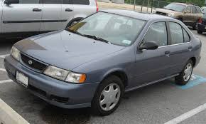 sentra nissan 2000 1998 nissan sentra specs and photos strongauto