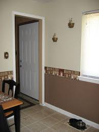 double color interior painting home combo