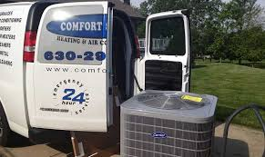 plainfield heating air conditioning repair comfort services