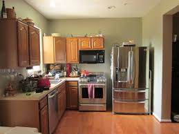 l shaped kitchen with sink in island