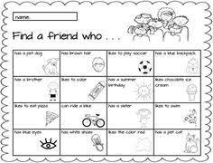 first day of pack activities games and worksheets for