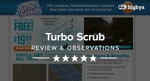 Clean Scrape Deluxe Quot Wipe Turbo Scrub Reviews Is It A Scam Or Legit