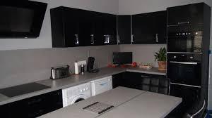 cuisines delinia deco de terrasse exterieur 11 cuisine delinia noir 120351
