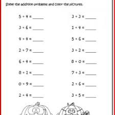 printable math worksheets for 1st grade singapore math