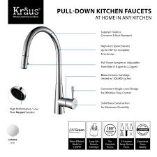 Moen Salora Kitchen Faucet by 100 Kitchen Faucet Low Flow Moen Integra Single Handle Pull