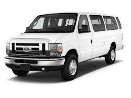 ford econoline all years and modifications with reviews msrp