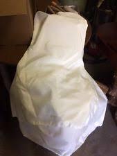 linen chair covers linen chair covers ebay