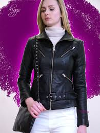 buy biker jacket higgs leathers buy last one zapita ladies belted leather