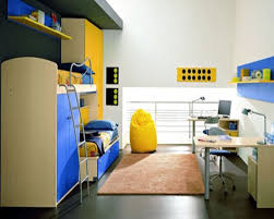 Small Bedroom Ideas For 2 Teen Boys Bedroom Awesome Boys Small Bedroom Ideas With Cream Wooden 2
