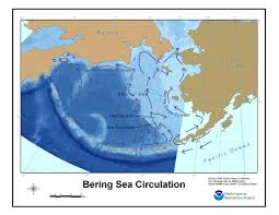 Alaska On Map Pribilof Islands Historic Preservation And Environmental Restoration