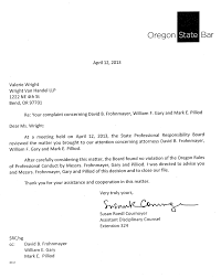 Letter To Terminate Attorney Representation by Defamation U2013 Uo Matters