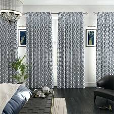 White And Navy Curtains Navy Blue Curtains Lattice Navy Blue Curtains Navy Blue And White