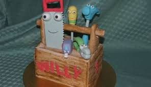 handy manny cakecentral