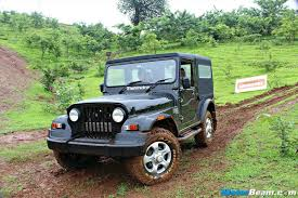 indian jeep modified thar jeep car pictures