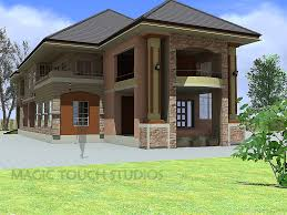 houses with 4 bedrooms 4 bedroom duplex with attached two bedroom flat residential homes