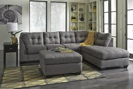 Sectional Loveseat Sofa Maier Charcoal Sectional Sectional Sofa Sets