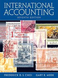 international accounting 7th edition international financial