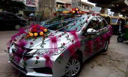car decorations car decoration services in noida
