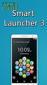 launcher3 android smart launcher 3 for android free at apk here store