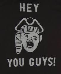 Sloth Meme Shirt - the goonies hey you guys sloth