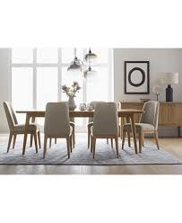 martha stewart dining room martha stewart collection brookline expandable dining furniture