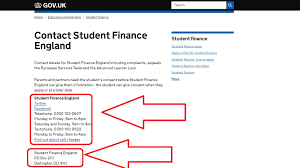 nissan finance uk address student finance uk and england 0300 100 0607 contact phone numbers