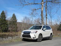 subaru forester 2019 2014 subaru forester five things we liked five we didn u0027t
