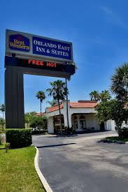 hotels near halloween horror nights in orlando best western orlando east inn u0026 suites orlando florida