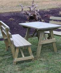 kirby built picnic tables bryant faux wood patio picnic table threshold wood patio