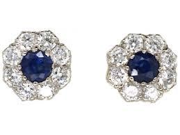 vintage earrings antique earrings vintage earrings the antique jewellery company