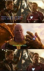 Internet Memes Wiki - how many internet memes about thanos and avengers infinity war have