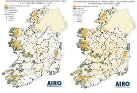 Ireland On Map Planning Ireland After Nama