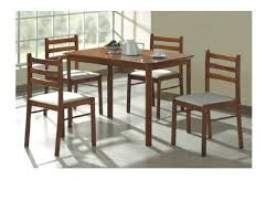 Malaysian Rubber Wood Dining Table In Maduravoyal Chennai - Rubberwood kitchen table