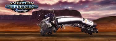 kw truck dealer ats american truck simulator kenworth w900 collision mod