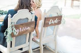 and groom chair signs groom signs and groom chair signs rustic