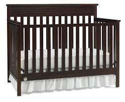 Davinci Kalani Mini Crib Ebony by Fisher Price Newbury 3 In 1 Convertible Crib U0026 Reviews Wayfair