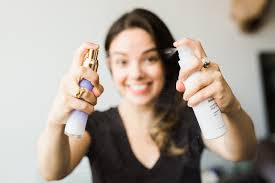 Tatcha Skin Care Reviews Tatcha Dewy Skin Mist Review With Before And After Results At