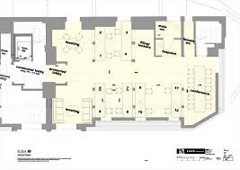 in detail u2013 a mix of open plan space and meeting spaces igloo