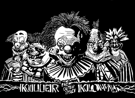 killer klowns from outer space montoo u003c3 pinterest outer