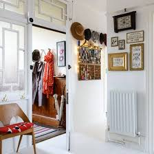 How To Decorate A Hallway Magnificent Vintage Hallway Designs