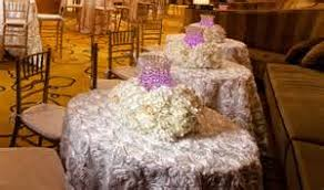 table linens rentals linen rentals rent chair covers tablecloths more